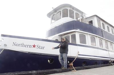 Preservation Trust of Vermont  Awards Memphremagog Community Maritime and the Northern Star $50,000