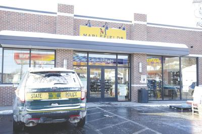 Armed Robbery at Maplefields in Orleans Photo