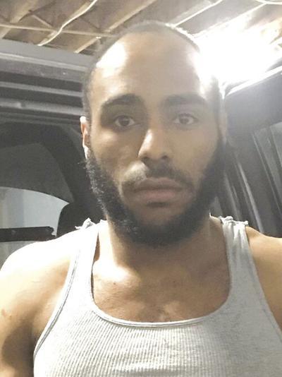 Newport Shooting Suspect Arrested