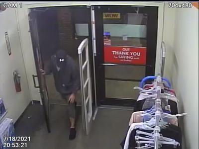 Robbery 2