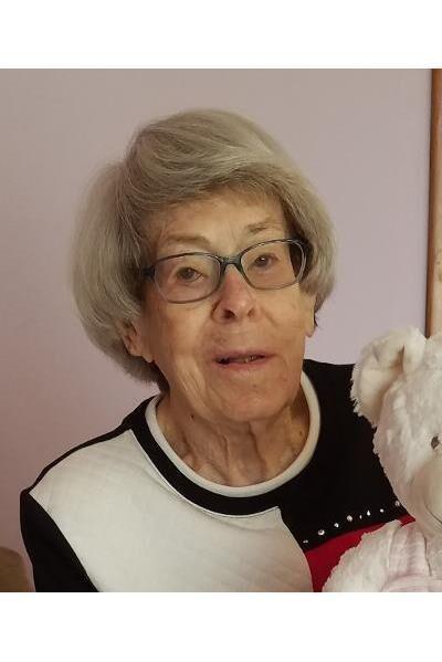 Mary Ellen Harmon