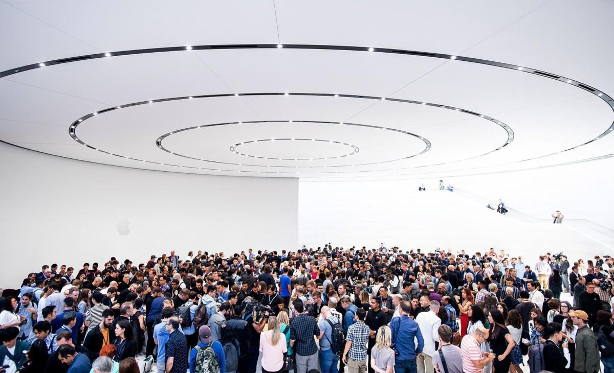 Apple unveils new iPhone 11 models