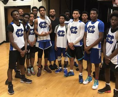North Clayton basketball adjusting well to life without key players