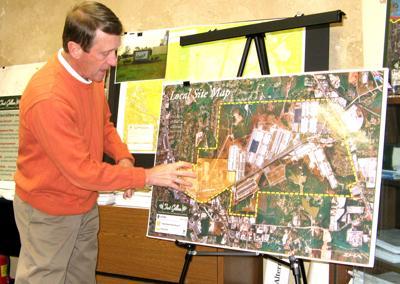 Forest Park buys Fort Gillem for $30 million