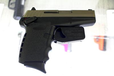 Forest Park city employees could carry guns under proposed ordinance