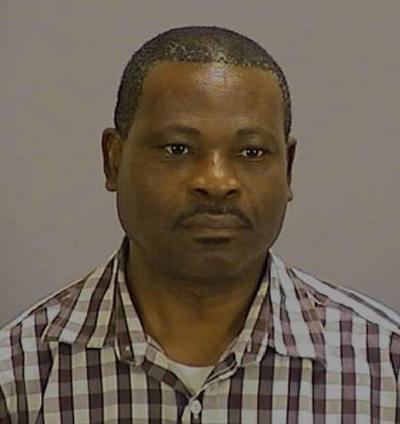 Pastor arrested on sex charges