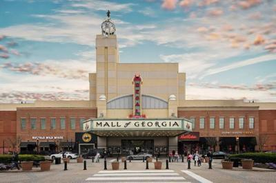 Sugarloaf Mills Mall Halloween 2020 Mall of Georgia, Sugarloaf Mills reportedly reopening Friday