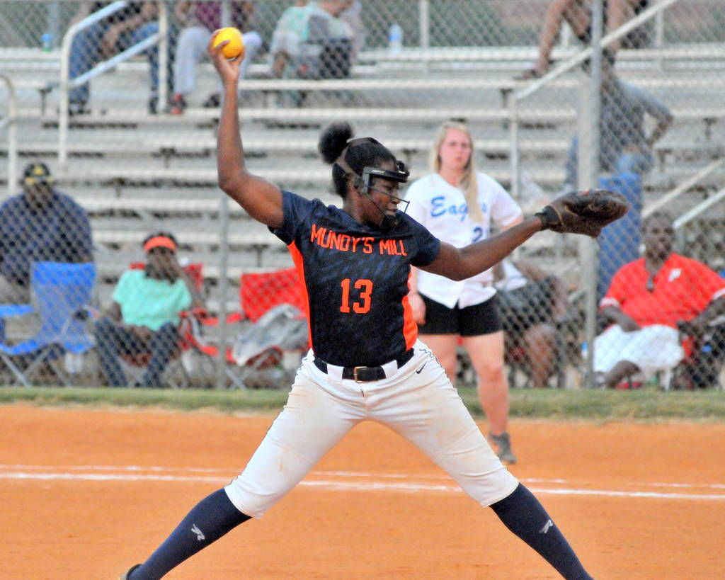 SOFTBALL: Mundy's Mill wins fourth straight county title
