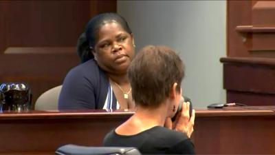 Sister, adoptive, foster moms testify at Rosenbaum trial