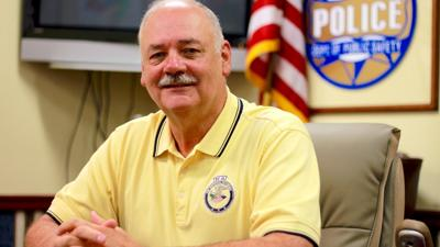 BREAKING: Former FPPD Chief Hobbs' attorney issues statement