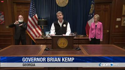 Urgent call for medical equipment manufacturing from Gov. Brian Kemp