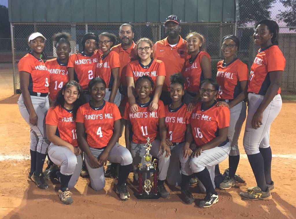 SOFTBALL: Mundy's Mill repeats as Region 4-AAAAAA champions with walk-off win over Stephenson