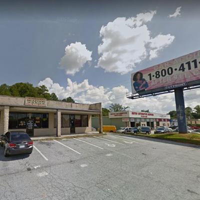 Jackson's Soul Food Restaurant & More