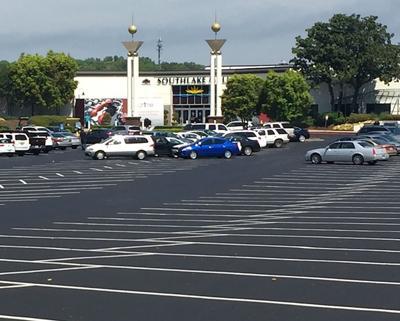 Southlake Mall food court gun drop wounds 2 | Features