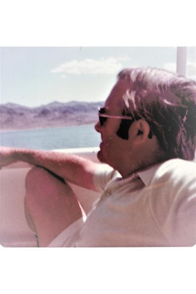 Paul F. Freeman