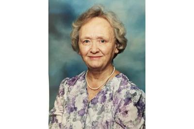 Gloria Rachel Hall