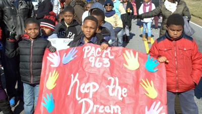 Jonesboro MLK Day Parade kicks off at noon Monday