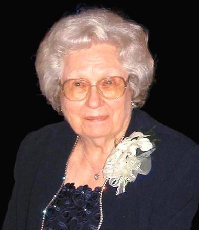 Marilyn Adamson
