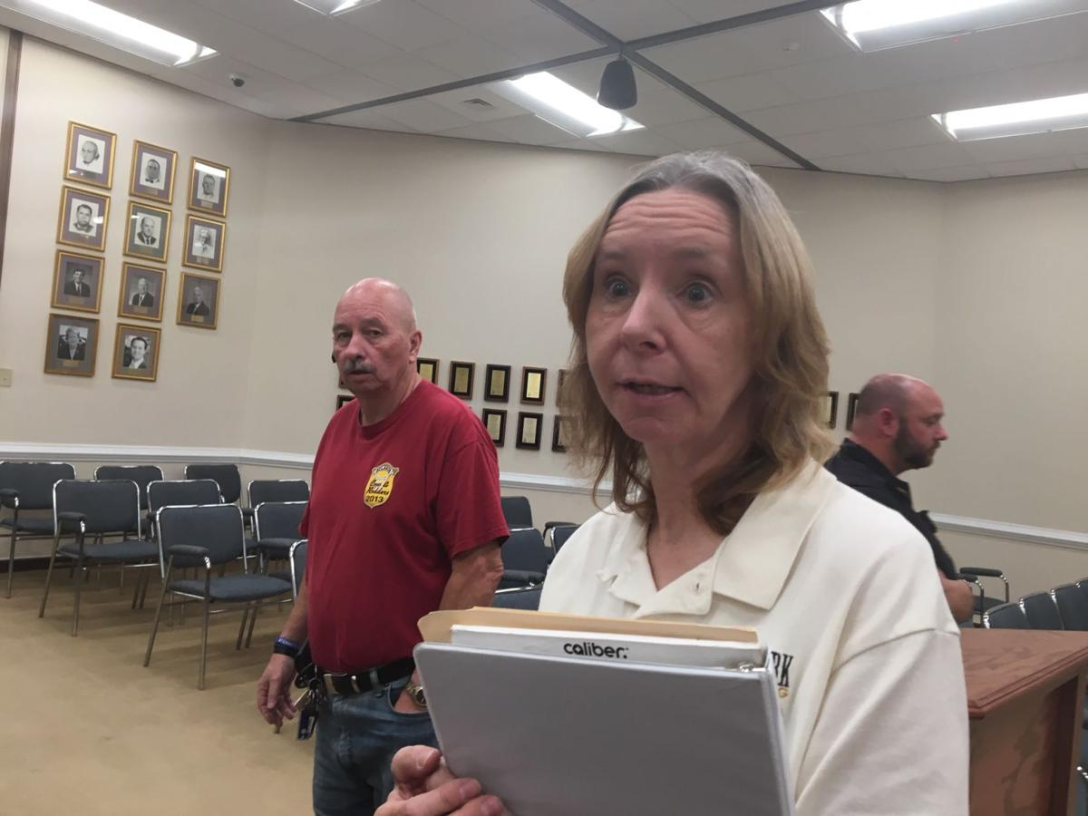 Patricia Manley out as Ward 3 council candidate as elections superintendent reverses decision