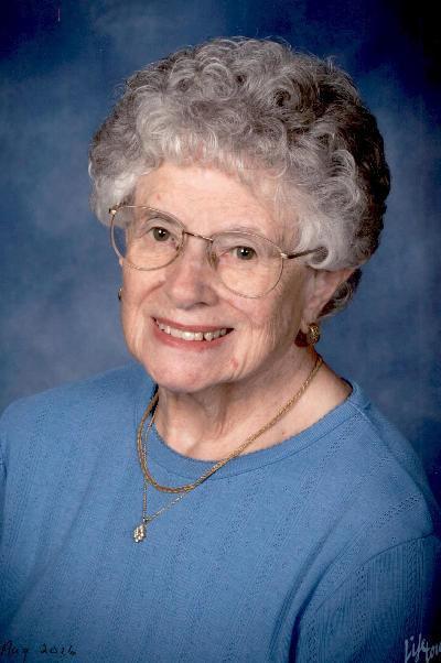 Anne Snow