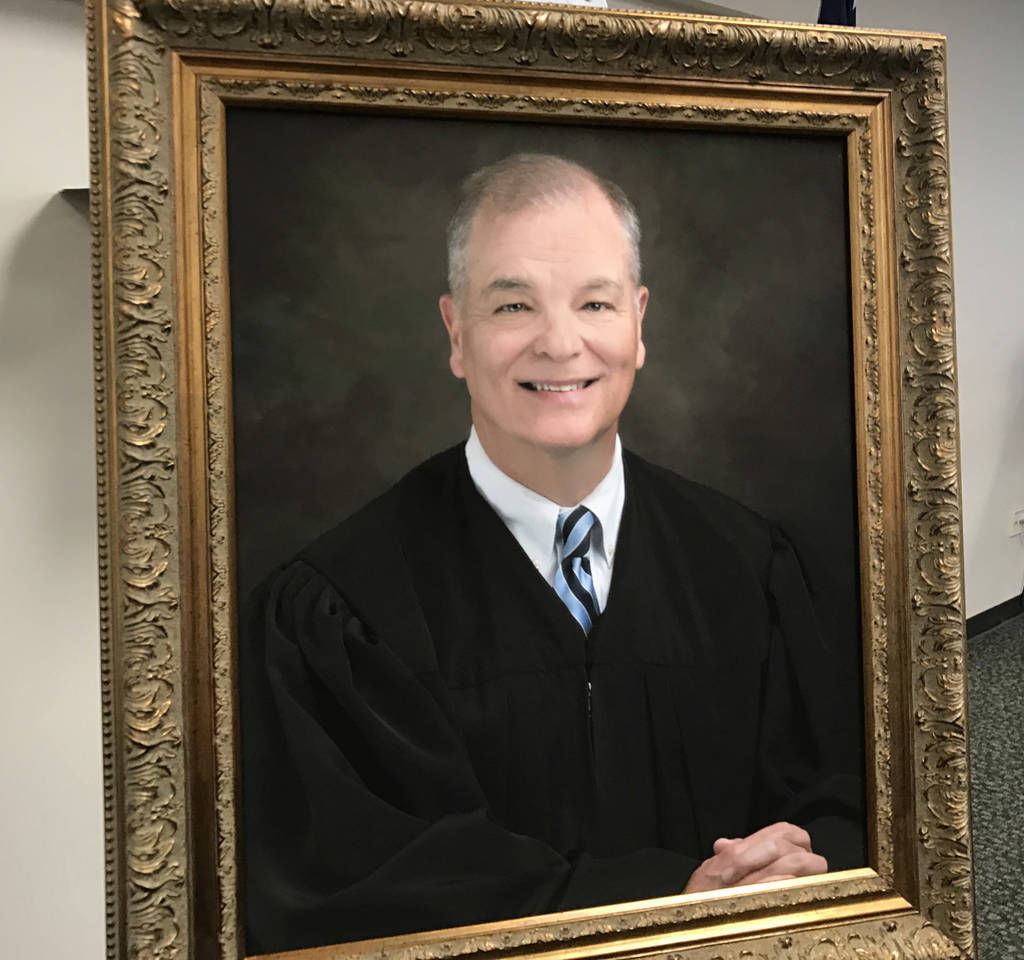 Retirement reception honors Judge Carbo | Multimedia | news