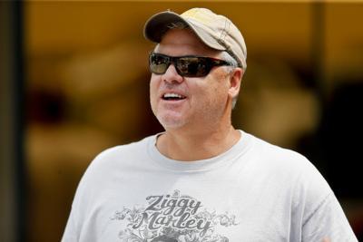 NFL: New Orleans Saints-OTA