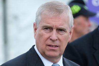Prince Andrew insists he never witnessed or suspected Epstein behavior