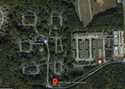 CCPD catches alleged car burglar in College Park