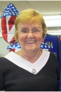 Janice Patricia Lowe