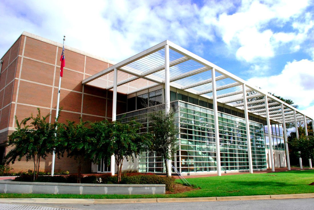 Georgia Archives in Morrow offering tours, genealogy day