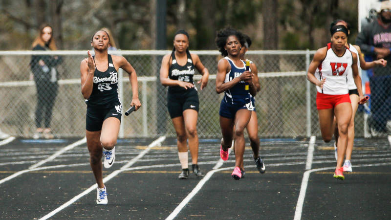TRACK ROUNDUP: Riverdale, Forest Park, Lovejoy girls impress at local meets