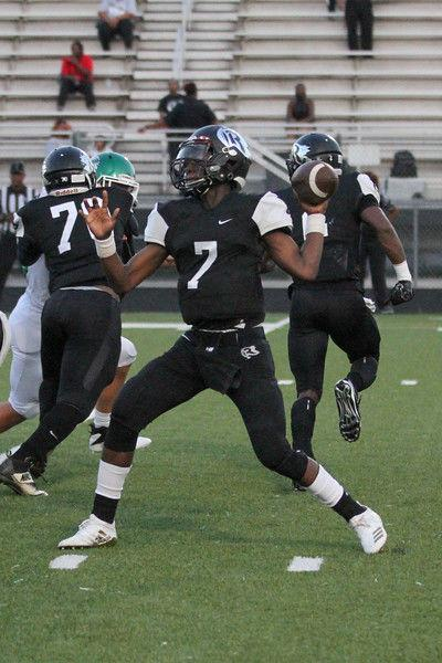 Riverdale at Fayette County Game Preview (copy)