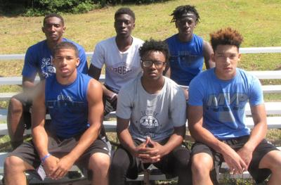 Burnett using in-depth film study to take North Clayton football to new heights