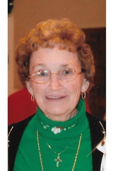 Virginia McCullough