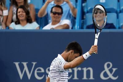 Novak Djokovic Wins Eighth Australian Open Regains No 1 Ranking Sports News Daily Com
