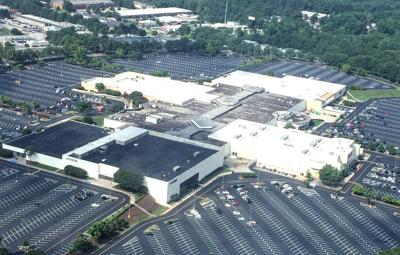 Southlake Mall positions itself as 'retail of the new