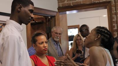 Alfred Dixon announces run for Jonesboro mayor