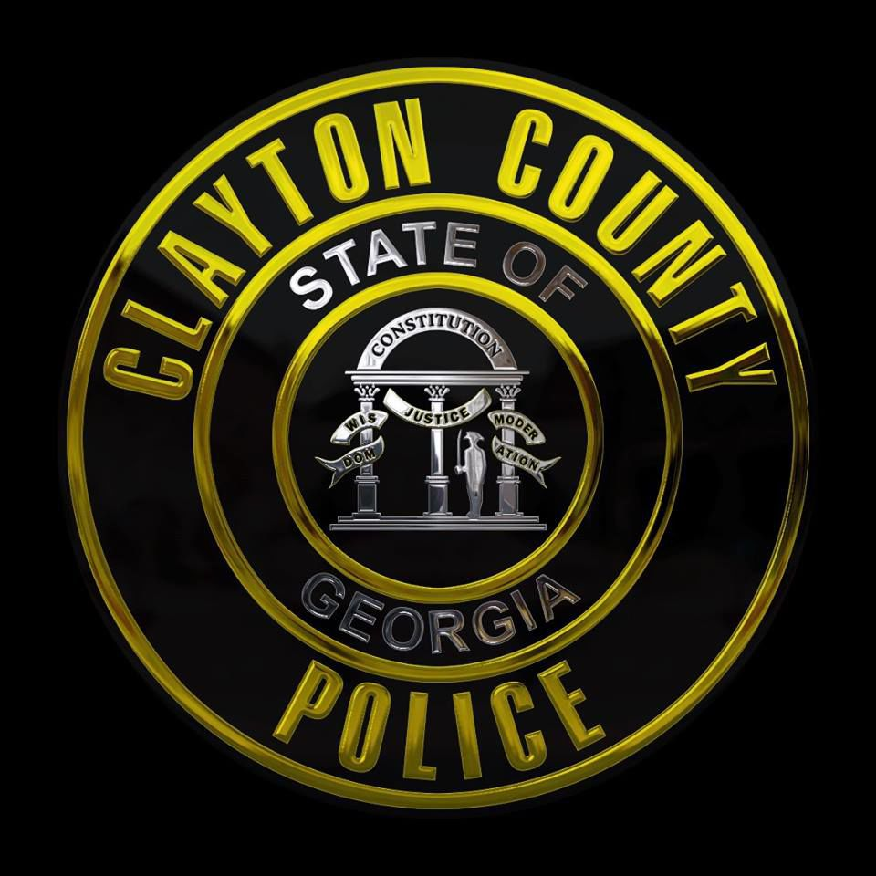 Clayton County Police hiring June 27