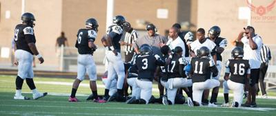 FOOTBALL: Riverdale falls to state-ranked Carrollton in non-region contest