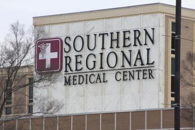 """COVID-19 patients have Southern Regional, Piedmont Henry hospitals """"overwhelmed,"""" says Dr. Melina Diaz"""