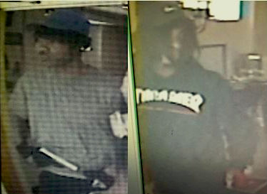 FPPD: Pawn shop robbery suspects armed, dangerous