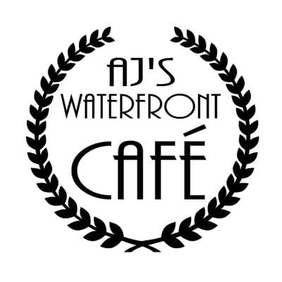 AJ's Waterfront Cafe
