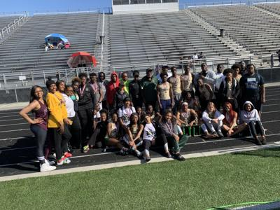 TRACK ROUNDUP: Morrow boys, girls take top spot in county championships
