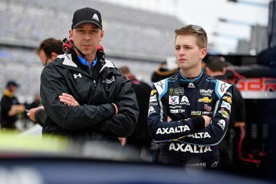 NASCAR: Daytona 500-Qualifying