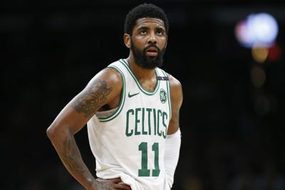 NBA notebook: Report has Kyrie Irving going to Nets | Sports | news
