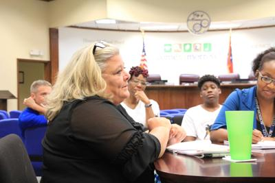 Morrow City Council to explore proposed Tourism Center changes Tuesday