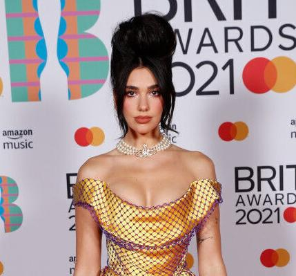 BRIT Awards 2021: Women making history! The 10 best moments from the BRITS