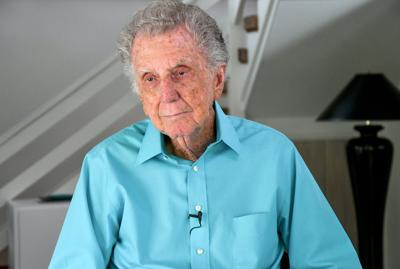 Jay Barbree, space journalist and 'Moon Shot' author, dies at 87
