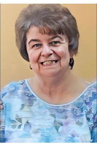 Frances Lotti