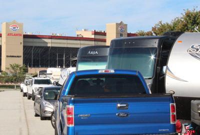 Atlanta Motor Speedway to open grounds for Dorian evacuees